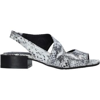 Zapatos Mujer Sandalias Bueno Shoes 21WS4900 Gris
