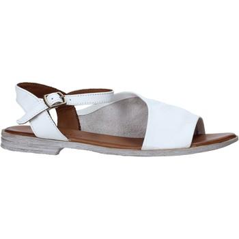Zapatos Mujer Sandalias Bueno Shoes 21WN5001 Blanco
