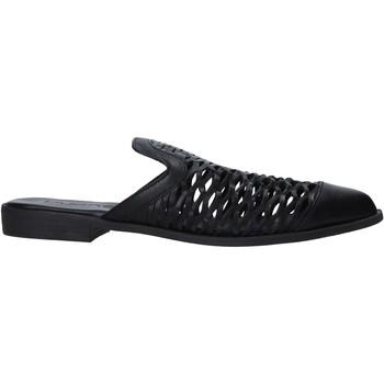 Zapatos Mujer Zuecos (Clogs) Bueno Shoes 21WN0103 Negro