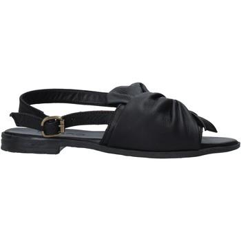 Zapatos Mujer Sandalias Bueno Shoes 21WQ2005 Negro