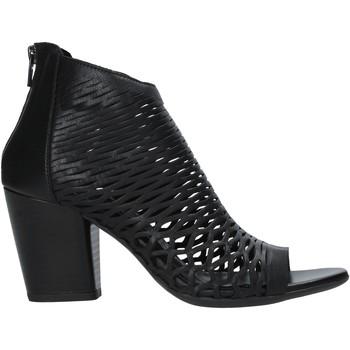 Zapatos Mujer Sandalias Bueno Shoes 21WL3700 Negro