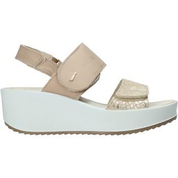 Zapatos Mujer Sandalias IgI&CO 7164322 Beige
