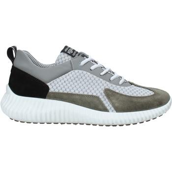 Zapatos Hombre Zapatillas bajas IgI&CO 7124122 Gris