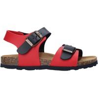 Zapatos Niños Sandalias Bionatura 22B 1002 Azul