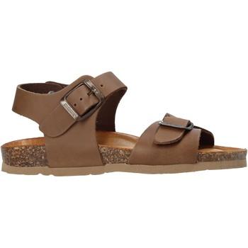Zapatos Niños Sandalias Bionatura 22B 1002 Marrón