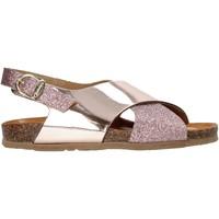 Zapatos Niña Sandalias Bionatura 22B 1047 Rosado