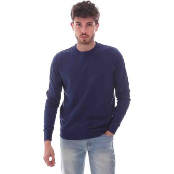 textil Hombre Jerséis Key Up 2M50U 0001 Azul