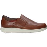 Zapatos Hombre Slip on Rogers 2700 Marrón