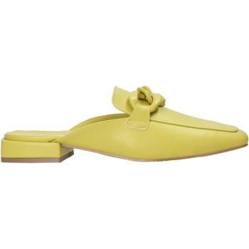 Zapatos Mujer Alpargatas Grace Shoes 228006 Amarillo