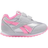 Zapatos Niños Zapatillas bajas Reebok Sport FZ3112 Gris