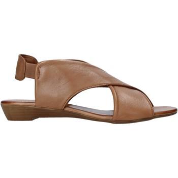 Zapatos Mujer Sandalias Bueno Shoes 21WL2408 Marrón