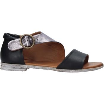 Zapatos Mujer Sandalias Bueno Shoes 21WN5034 Negro