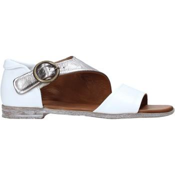 Zapatos Mujer Sandalias Bueno Shoes 21WN5034 Blanco