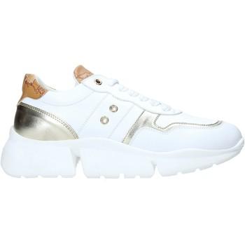 Zapatos Mujer Zapatillas bajas Alviero Martini P140 201E Blanco