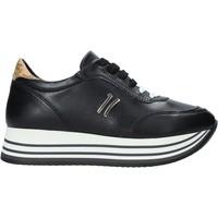 Zapatos Mujer Zapatillas bajas Alviero Martini P181 201C Negro