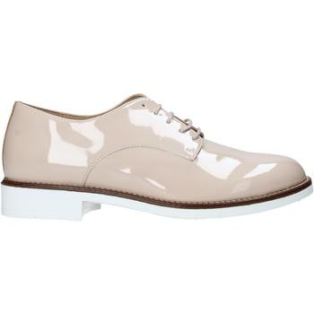 Zapatos Mujer Derbie Alviero Martini P145 210A Rosado