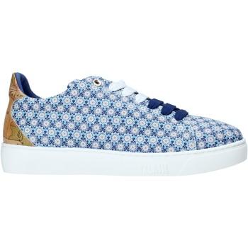 Zapatos Mujer Zapatillas bajas Alviero Martini P293 626A Azul