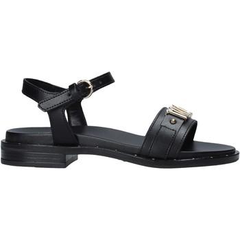 Zapatos Mujer Sandalias Alviero Martini E084 8578 Negro