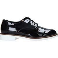 Zapatos Mujer Derbie Alviero Martini P145 210A Negro