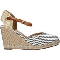 Zapatos Mujer Sandalias Wrangler WL11620S Beige