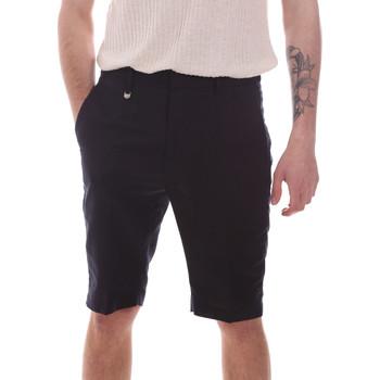 textil Hombre Shorts / Bermudas Antony Morato MMSH00169 FA400060 Azul