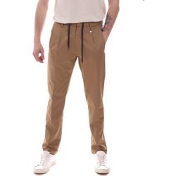 textil Hombre Pantalones chinos Antony Morato MMTR00603 FA900125 Beige