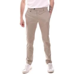 textil Hombre Pantalones chinos Antony Morato MMTR00580 FA800142 Beige
