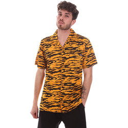 textil Hombre Camisas manga corta Dickies DK0A4XA5B591 Naranja