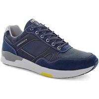 Zapatos Hombre Zapatillas bajas Lumberjack SM86412 006EU Z42 Azul