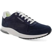 Zapatos Hombre Zapatillas bajas Lumberjack SM87012 001EU Y29 Azul