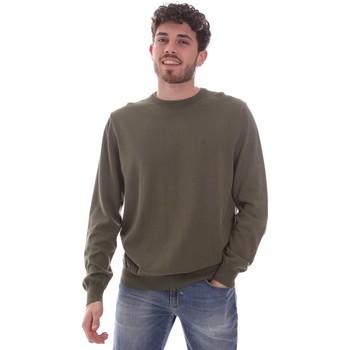 textil Hombre Sudaderas Navigare NV00203 30 Verde