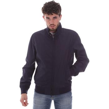 textil Hombre cazadoras Navigare NV67083 Azul