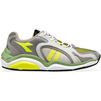 Zapatos Hombre Zapatillas bajas Diadora 501175487 Gris