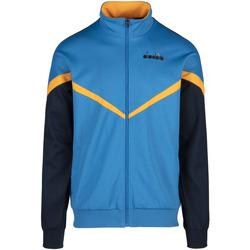 textil Hombre Sudaderas Diadora 502176080 Azul