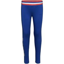 textil Niña Leggings Diadora 102175917 Azul