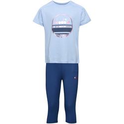 textil Niños Conjunto Diadora 102175918 Azul