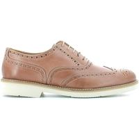 Zapatos Hombre Derbie Marco Ferretti 140358 Marrón