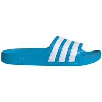 Zapatos Niños Chanclas adidas Originals FY8071 Azul