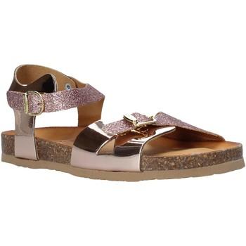 Zapatos Niña Sandalias Bionatura 22B 1005 Rosado