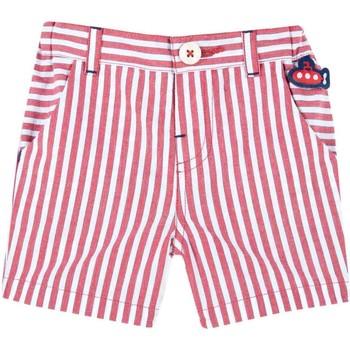 textil Niños Shorts / Bermudas Chicco 09052936000000 Rojo