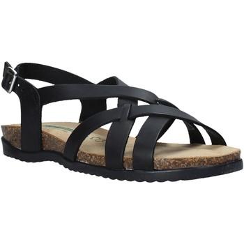 Zapatos Mujer Sandalias Bionatura 34A2168-I-GOINER Negro