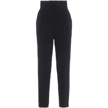 textil Mujer Pantalón de traje Pinko 1B13QP 7438 Negro