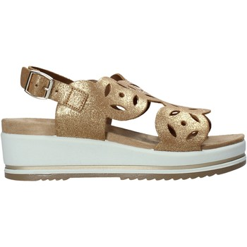 Zapatos Mujer Sandalias Enval 7284122 Marrón