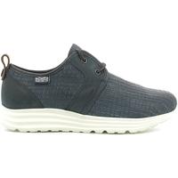Zapatos Hombre Zapatillas bajas Submariine London SML520015 Azul