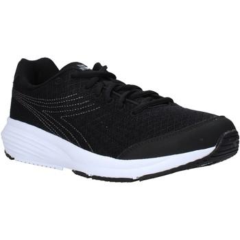 Zapatos Hombre Zapatillas bajas Diadora 101175605 Negro