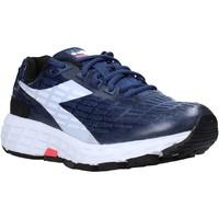 Zapatos Hombre Zapatillas bajas Diadora 101175631 Azul
