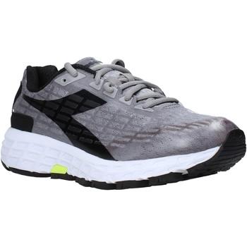Zapatos Hombre Zapatillas bajas Diadora 101175631 Gris