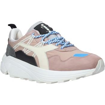 Zapatos Hombre Zapatillas bajas Diadora 501176639 Beige