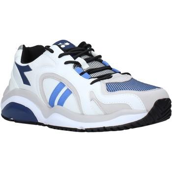 Zapatos Hombre Zapatillas bajas Diadora 501175487 Blanco