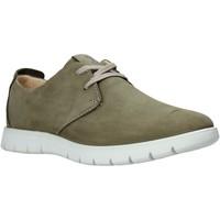Zapatos Hombre Derbie IgI&CO 5115433 Verde